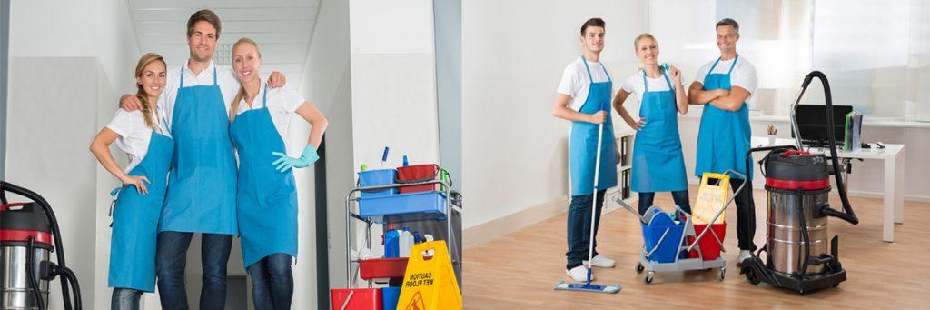 Фотографии работы в Польше уборщиком
