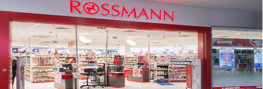 Фото работы в Польше в магазине Rossman