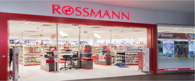 Работа в Польше. Продавец, кассир, мерчендайзер (Rossmann) (предложение только для студентов до 26 лет)