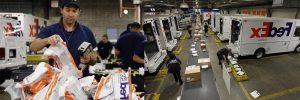 Работа в Польше. Работник почтовой службы от € 550 фотографии