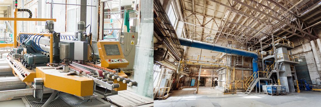 Работа в Польше. Работник продукции – производство стекла фото