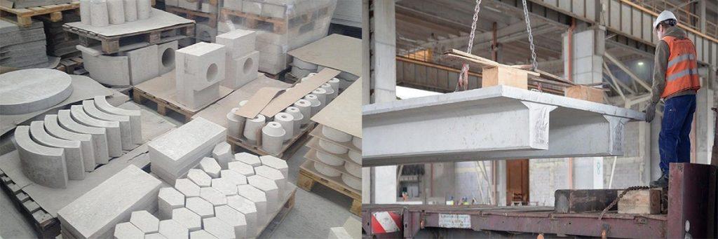Работа в Польше. Разнорабочий (производство строительных изделий) фото
