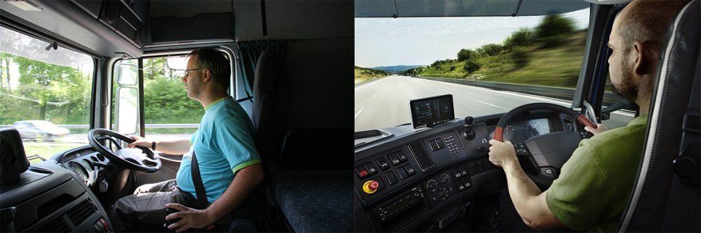 Работа в Литве. Водитель Дальнобойщик фотографии