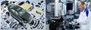 Работа в Польше. Производство запчастей и аксессуаров для автомобилей фото