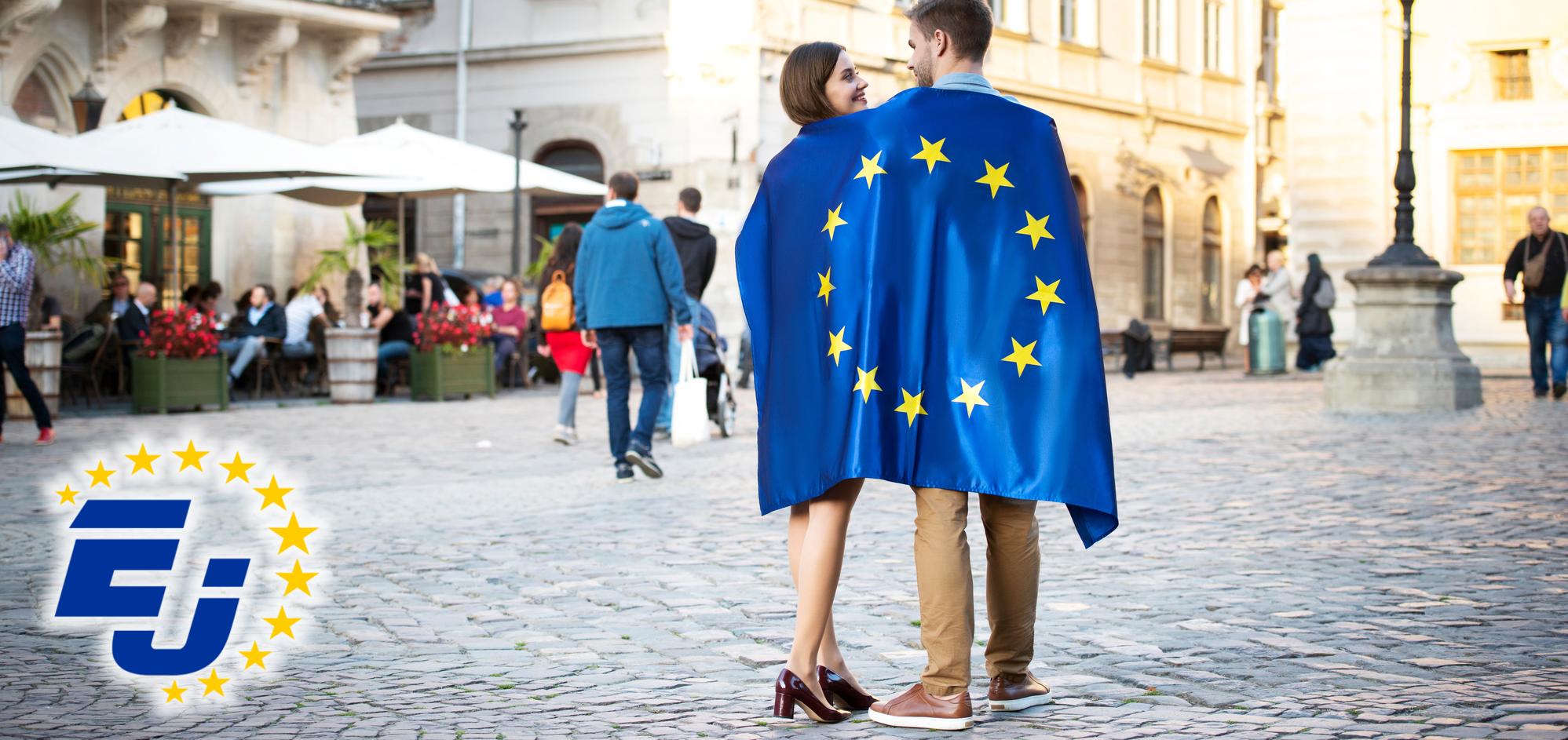 Jobs at EU Eurojob Photo