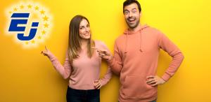 Работа за границей для пар | Eurojob