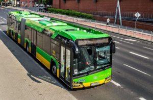 Водитель городского автобуса фото