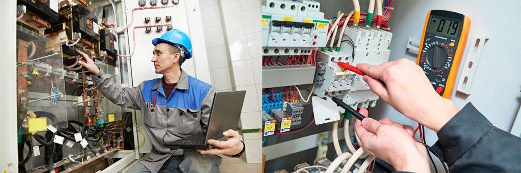 Работа в Польше. Электрик фото