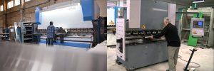Работа в Польше. Производство машинной, электронной промышленности