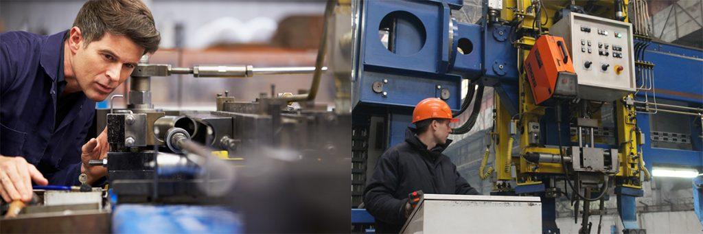 Работа в Польше. Производство защитных элементов дорожного покрытия