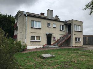 Работа в Польше. Работник продовольственного склада - фотографии жилья