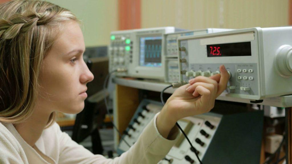 Работа в Словакии. Инженер-электрик