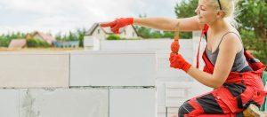Работа строителем в Германии фото