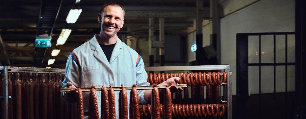 Работа в Польше на мясокомбинате фото