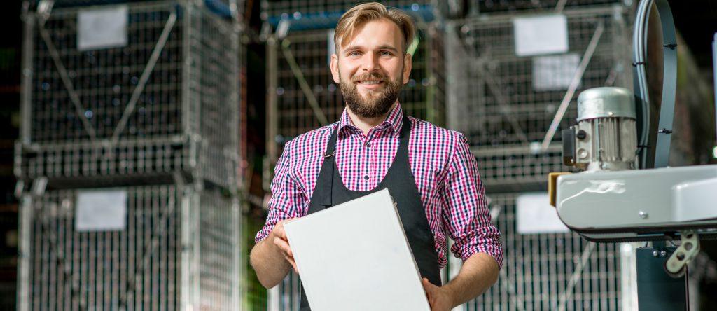 Работа в Польше упаковщиком на производстве фото
