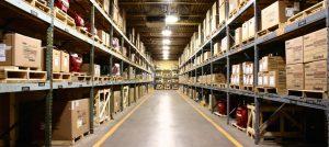 Работа на складе в Германию