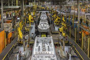 Работник продукции - производство автозапчастей в Польше