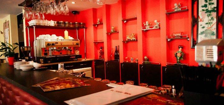 Работники в рестораны китайской кухни в Австрии, Бельгии, Германии
