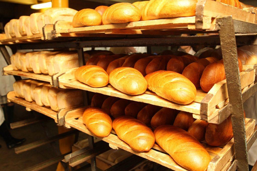 Вакансия работника хлебозавода в Польше