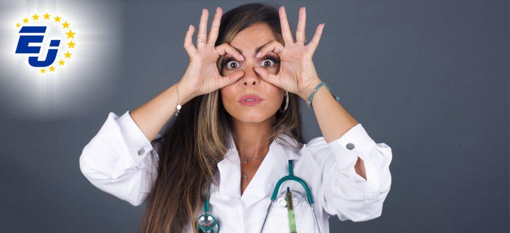 Работа медсестрой в Чехии фото