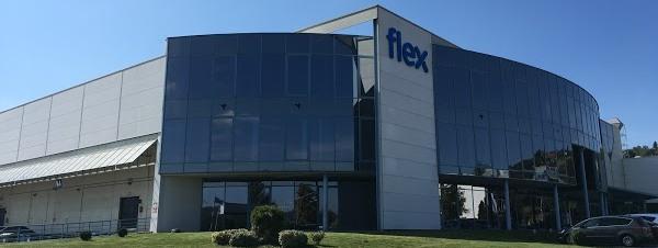 Работа в Венгрии на заводе Flex фото
